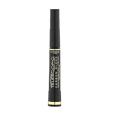 f3efb4fc4ae L'Oréal Paris Mascara Telescopic Extra Black- (for multi-item order extra  postage cost will be reimbursed): Amazon.co.uk: Kitchen & Home