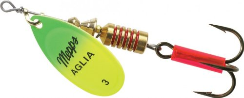 Mepp's Aglia Size 3 Hot Green/Chartreuse by Mepp's
