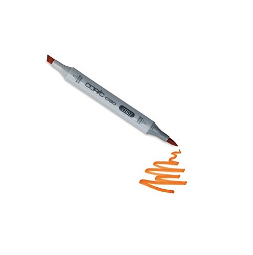Copic Marker Ciao Basic Set (12 pc)