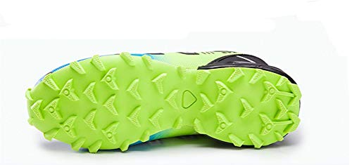 Antiscivolo Xie Low Shoes Hiking Outdoor Helper Front 003 Impermeabile all'usura Mesh Tie Sport Resistente wCqvng4C