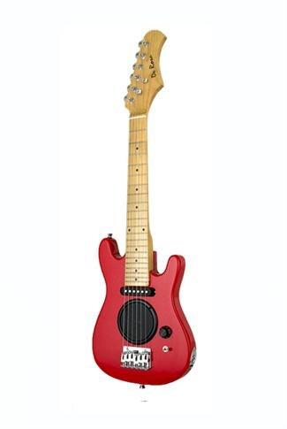 Junior Bass Guitar - 8