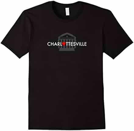 Heart Charlottesville