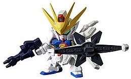 Bandai HGAW 1//144 Scale Gundam X Divider GX-9900-DV Construction Model