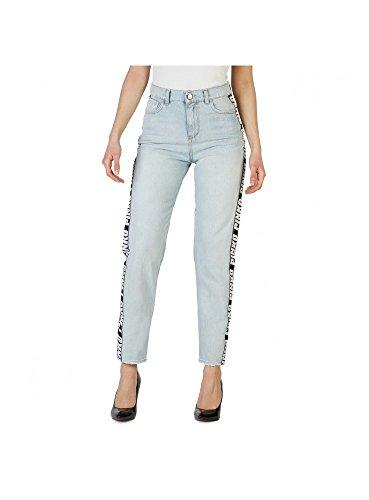 Bleu 1G138N Jeans Femme Y4EL Pinko 30 FpqxBPgz