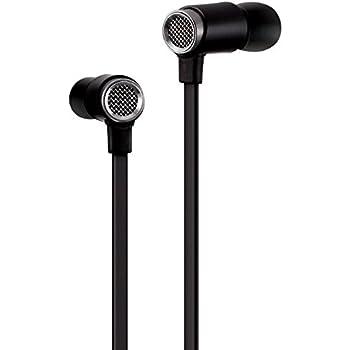 Master & Dynamic ME03B-A In Ear Headphone, Black