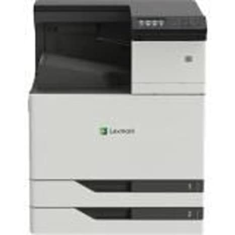 Amazon.com: Lexmark cs921de Color Laser Printer – Escritorio ...