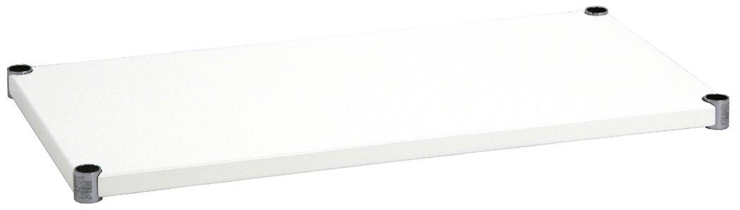 ホームエレクター ウッドシェルフ エンゼルホワイト D350mm×W750mm H1430WH1 B000M3XTJE