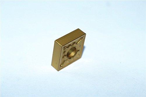 10Pcs New DESKAR CNC blade CNMG120404-TM LF9011