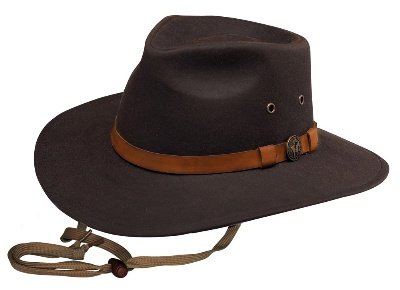 Outback Trading Kodiak Hat, Field Tan, S - Hat Outback Cap