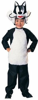 Rubie's Costume Co Sylvester Costume, Medium, -