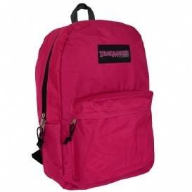 17″ Trailmaker Backpack Bookbag (Pink), Outdoor Stuffs