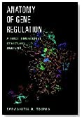 Anatomy of Gene Regulation: A Three-Dimensional Structural Analysis