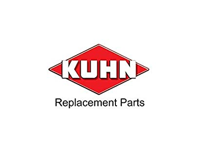 83101670 Kuhn Replacement Set of 4 Belts