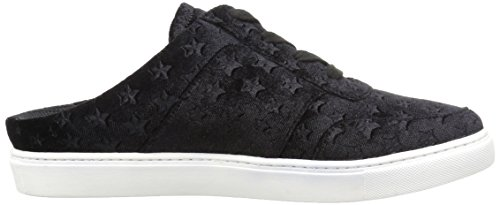 Backless Slip Black Women's Fix Talia Sneaker Fashion On The q1BOZHc