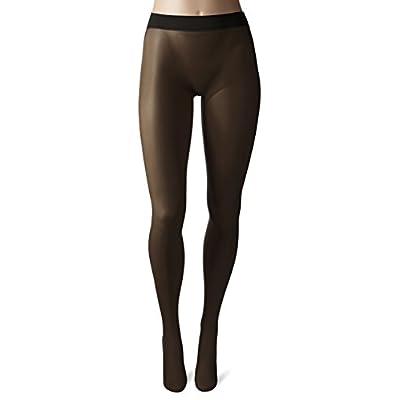 No Nonsense Women's No Opaque No Seam Tight at Women's Clothing store