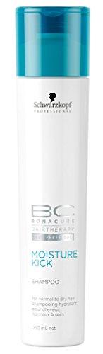 Schwarzkopf Moisture Kick - Bc Bonacure Moisture Kick Shampoo Unisex, 250 ml