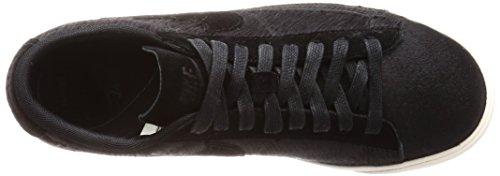 Nike W Blazer Laag Lx Vrouwen Aa2017-002 Black / Zwart-sail