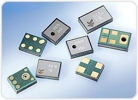 5 pieces MEMS Microphones SiSonic UltraMini Top Port MaxRF