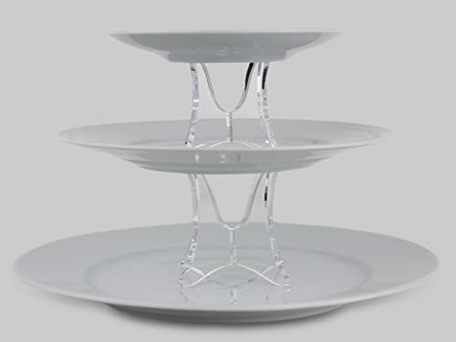 Princess Tower - Princess Tower- Cake Stand