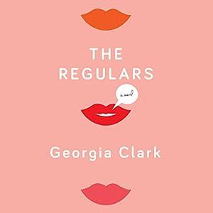 The Regulars Audiobook