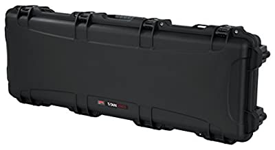 Gator Cases GWP-ELECTRIC Strat/Tele Style Water Proof Guitar Road Case from Gator Cases