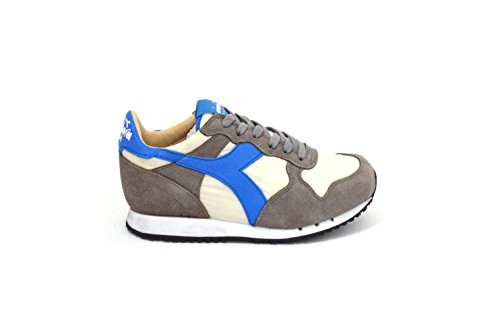 cheap sale supply Diadora Heritage Men's Trainers White Bianco clearance 2014 clearance low price fee shipping tjbTa