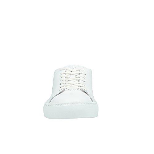 Chaussure Doublure Pour Lacoste Sans Blanc Homme vEqwfxSw