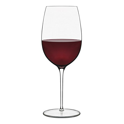 - Libbey Signature Kentfield XL All-Purpose Wine Glasses, Set of 4