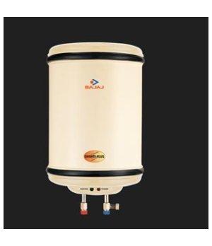 Bajaj Shakti Plus 10-Litre 3000-Watt Storage Water Heater (Ivory)