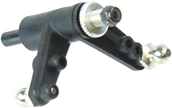 HSP 122057 Aluminum Servo Saver /& Bell Crank for Redcat Tornado EPX Volcano S30
