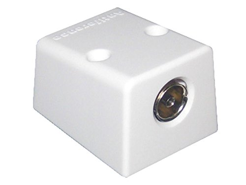 Antiference COB11R Surface Mounted Outlet Socket
