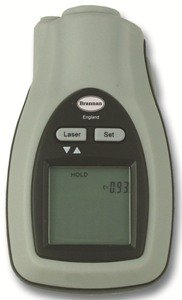 Brannan Pocket Infrared Thermometer with Laser
