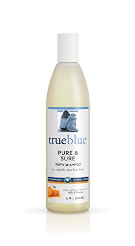 True Blue Pure and Sure Puppy Shampoo 12 Ounce