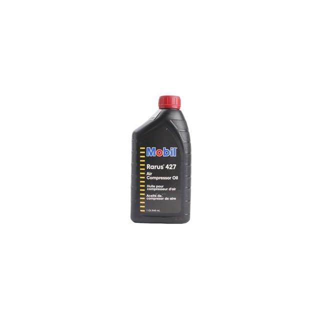 Oil, Air Compressor