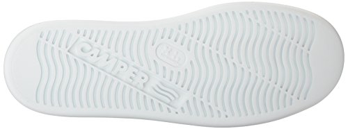 Camper Mens Runner Four Fashion Sneaker Bianco / Bianco