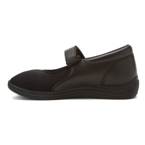 Black Janes WW 10 Magnolia Mary Drew Women's Shoe wqZOUXPP