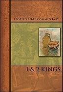 Read Online Kings I & II (People's Bible Commentary) pdf