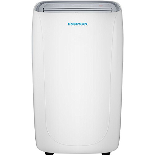 Emerson Quiet Kool Heat/Cool Portable Air Conditioner with R