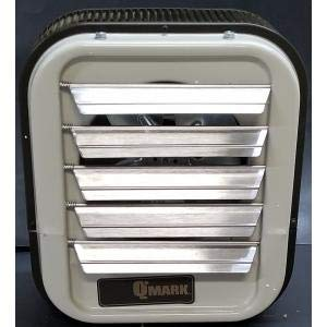 Marley MUH0381 UNIT HEATERS, Beige for sale  Delivered anywhere in USA