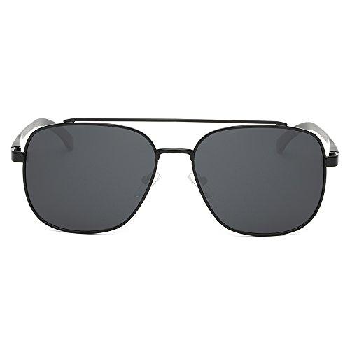 para UV B Aviator Mujer 400 De Gafas Protección Hombre Sol Polarizadas para tnYPBz