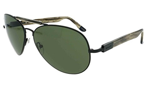 GANT GS 2011 BLK-2 Designer Sunglasses & - Gant Glasses Uk