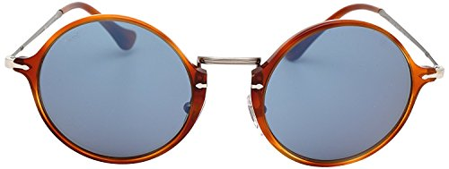 NYMSM Classic Mirrored Flat Lens Sunglasses Metal Frame Sunglasses , 100% UV400 - Cheap Raybands