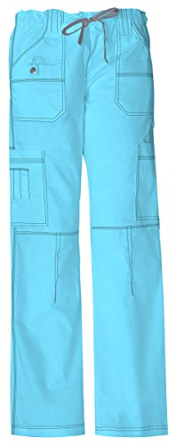 - Women's Gen Flex Youtility Cargo Scrub Pants