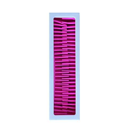 ANJUNIE Makeup Brush Storage Box Cosmetic Storage Box Desktop Stationery Storage Box(Multicolor C,One Size) (Online Laundry Hampers)