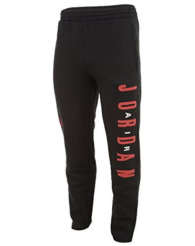87273af894ba86 Jordan MENS GRAPHIC FLEECE PANT 619707-010 - Buy Online in UAE ...