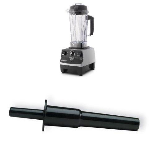 Vitamix 1363 CIA Professional Series and Vitamix Accelerator/Tamper Tool Bundle