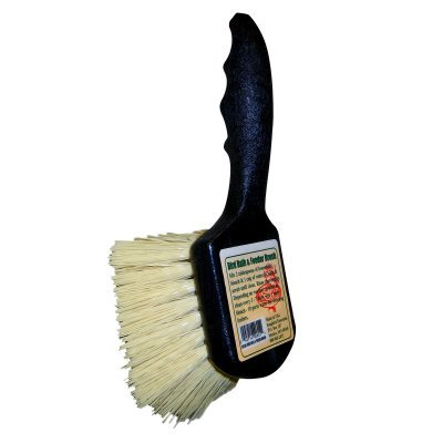 Birdbath Cleaner - Songbird Essentials SE601 Bird Bath Brush (Set of 1)