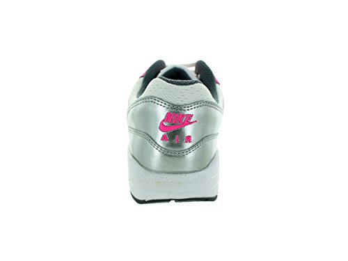 Nike Air Max 1 GS 653653108, Baskets Mode Enfant