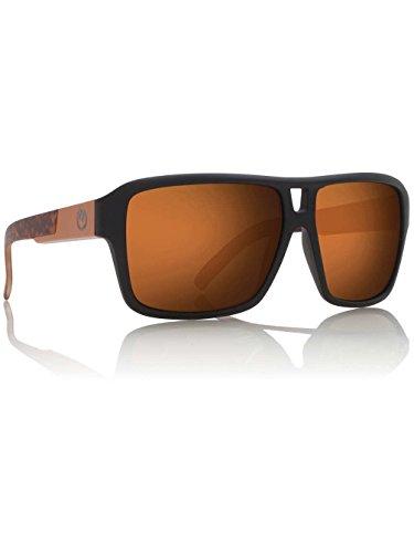 Dragon The Jam 3 Sunglasses 851 Polished Walnut Brown Frame Brown - Sunglasses The Jam Dragon