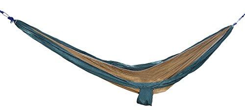 Mana Outdoors Camping Hammock Green product image